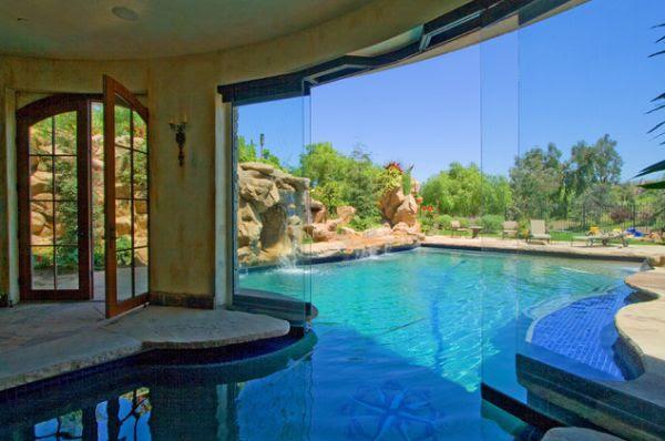 50 Amazing Luxury Swimming Pool  Designs  That Will Inspire