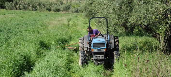 Άλλος ένας 67χρονος αγρότης νεκρός που καταπλακώθηκε από το τρακτέρ του