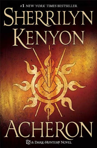 Acheron (Dark-Hunter, Book 12) (Dark-Hunter Novels) by Sherrilyn Kenyon