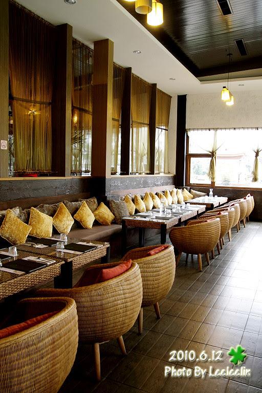 甜樂園 歐菈兔|中壢美食景觀餐廳|原甜客廳