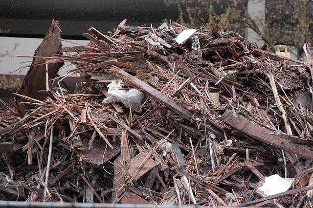demolition, park avenue