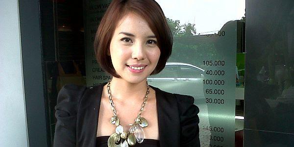 Tya Ariesta (Foto: Mega Laraswati)