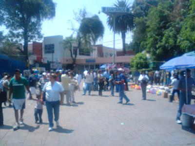 Hospital General México D.F.