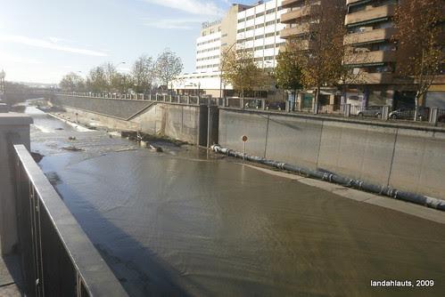 Río Genil, Granada (Andalucía)