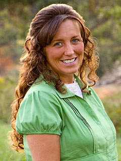 Michelle Duggar Admits Having Lots of Kids 'Isn't for Everyone'