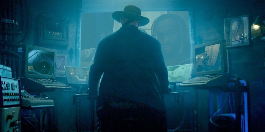 Escape The Undertaker (2021) Streaming Full