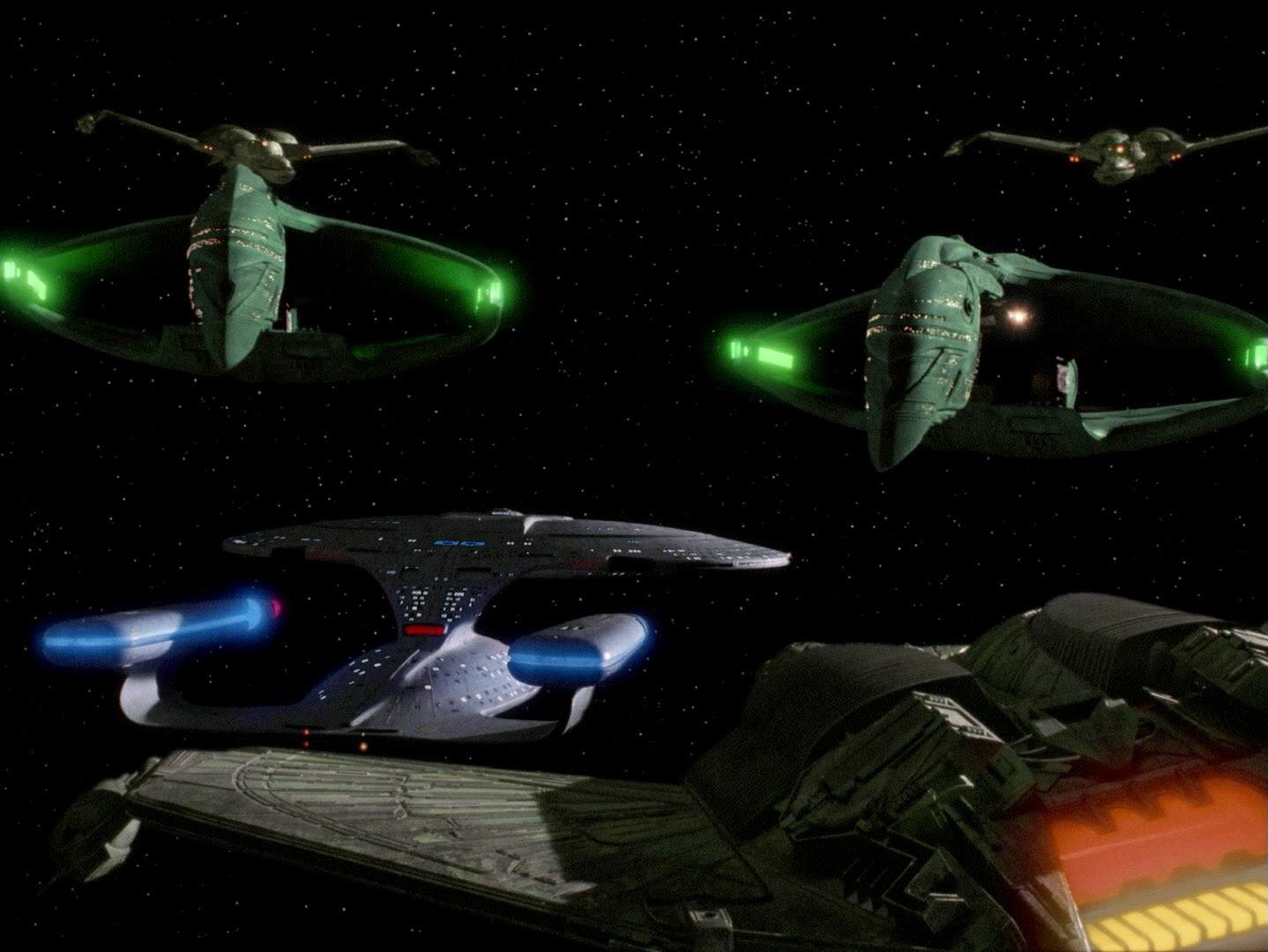 Ex Astris Scientia Starship Gallery Klingon Bird Of Prey