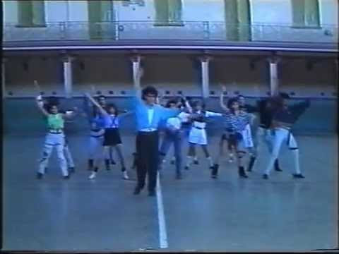 Bizarro videoclip noventoso: Dario Fabian-Margarita