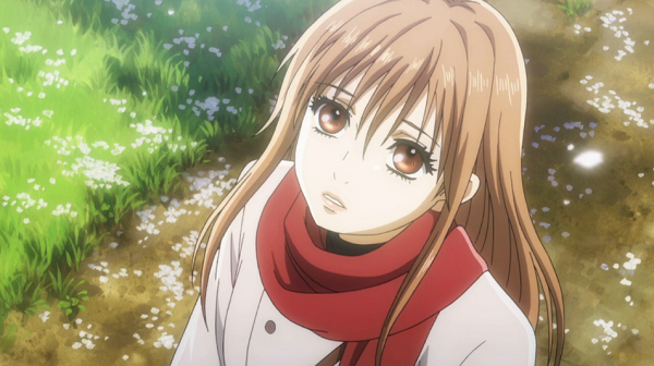 Chihayafuru Anime Endings (ED)
