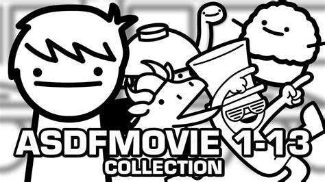 asdfmovie   complete collection