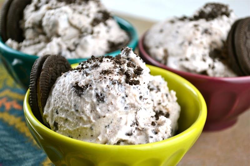 只要3個材料就能做出來好吃的冰淇淋~~!!