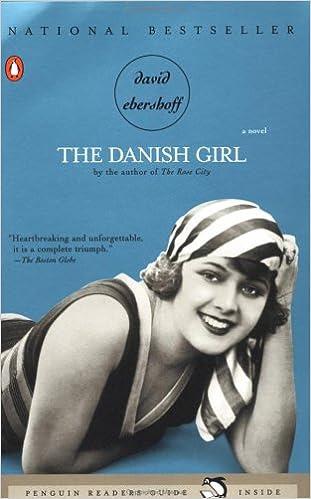 Filem The Danish Girl Adalah Kisah Benar