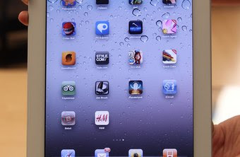 How to Lock and Unlock the iPad's Screen Orientation ...