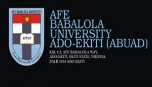 ABUAD Undergraduate Admission Screening Date, Requirements, Programme and Center