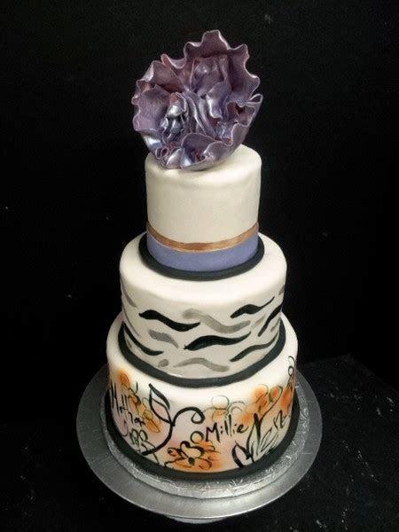 Sweet Karma Desserts   Plainview, NY Wedding Cake