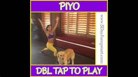 piyo sculpt workout youtube