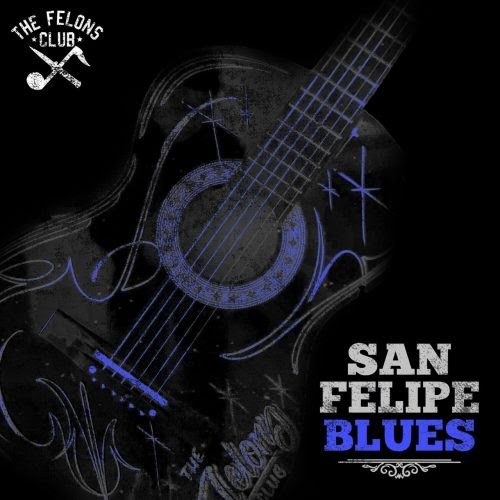 "Big B – ""San Felipe Blues"""