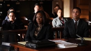 How to Get Away with Murder Season 4 : It's for the Greater Good