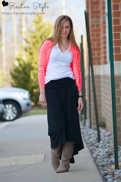 mullet skirt 2277