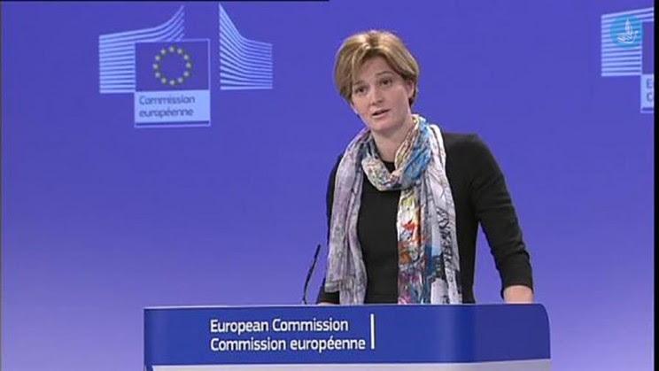 εκπρόσωπος ΕΕ