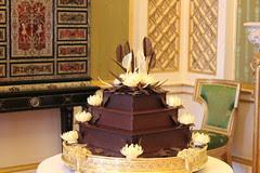 The McVities Chocolate Cake