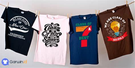contoh contoh desain baju kelas ips desainer