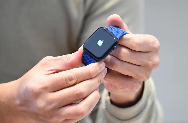 【Apple Watch 回收價 2021】Apple Trade In 換購計劃 最高收 9 百幾