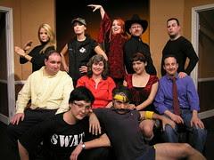 Scandal! - Cast 14