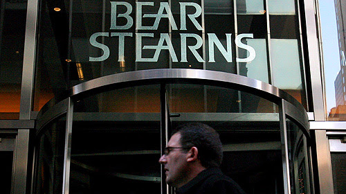 Bear Sterns