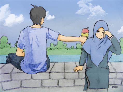 alasan  pacaran  islam dilarang