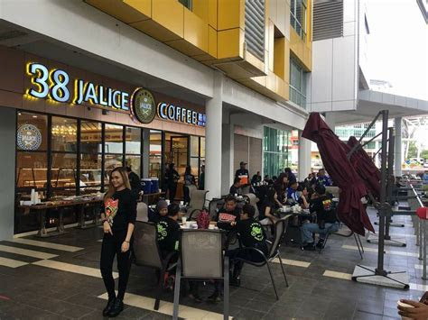 Jalice Bakery Kuching   VMO