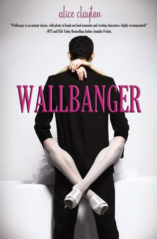 Currently Reading: Wallbanger by Alice Clayton