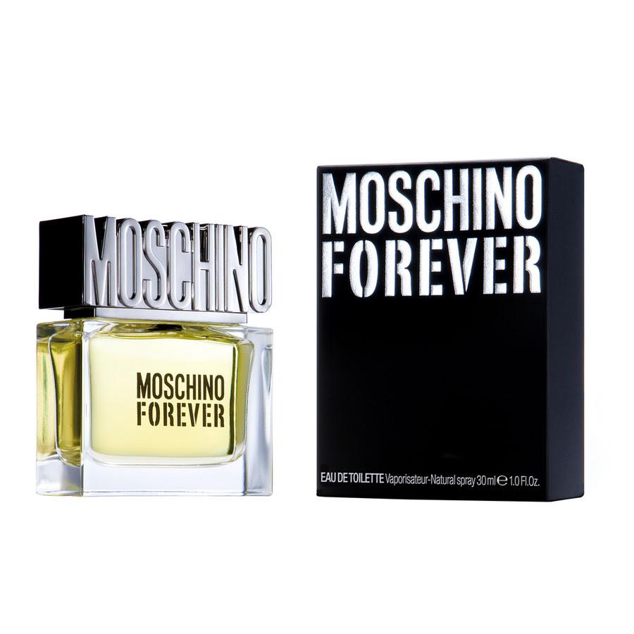 Moschino Forever Homme Edt 30ml Online Parfimerija