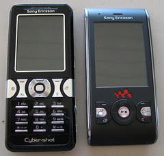 new phone :: ny mobil #4