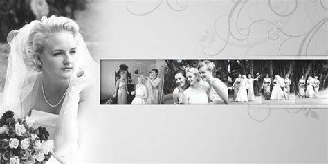 Wedding Album Layout Samples and Wedding Album Templates
