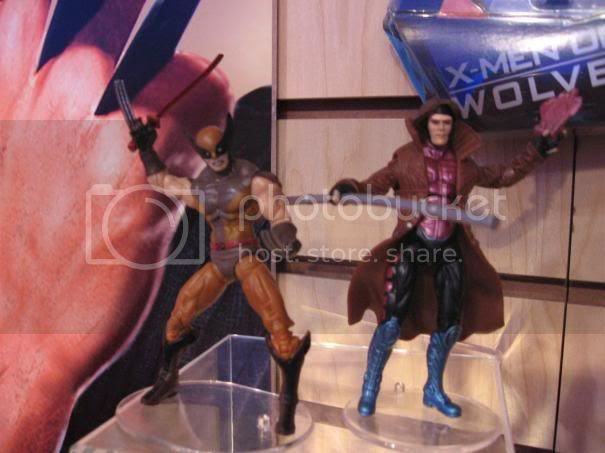 X-Men Origins: Wolverine - Hasbro