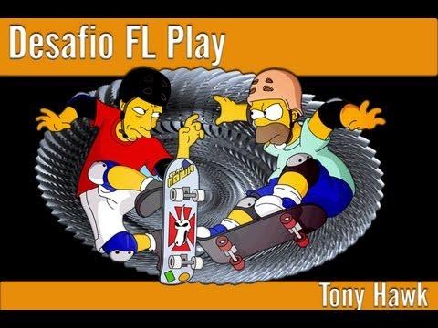 Desafio FL Play