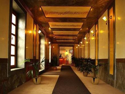 Price Hotel Nabucco