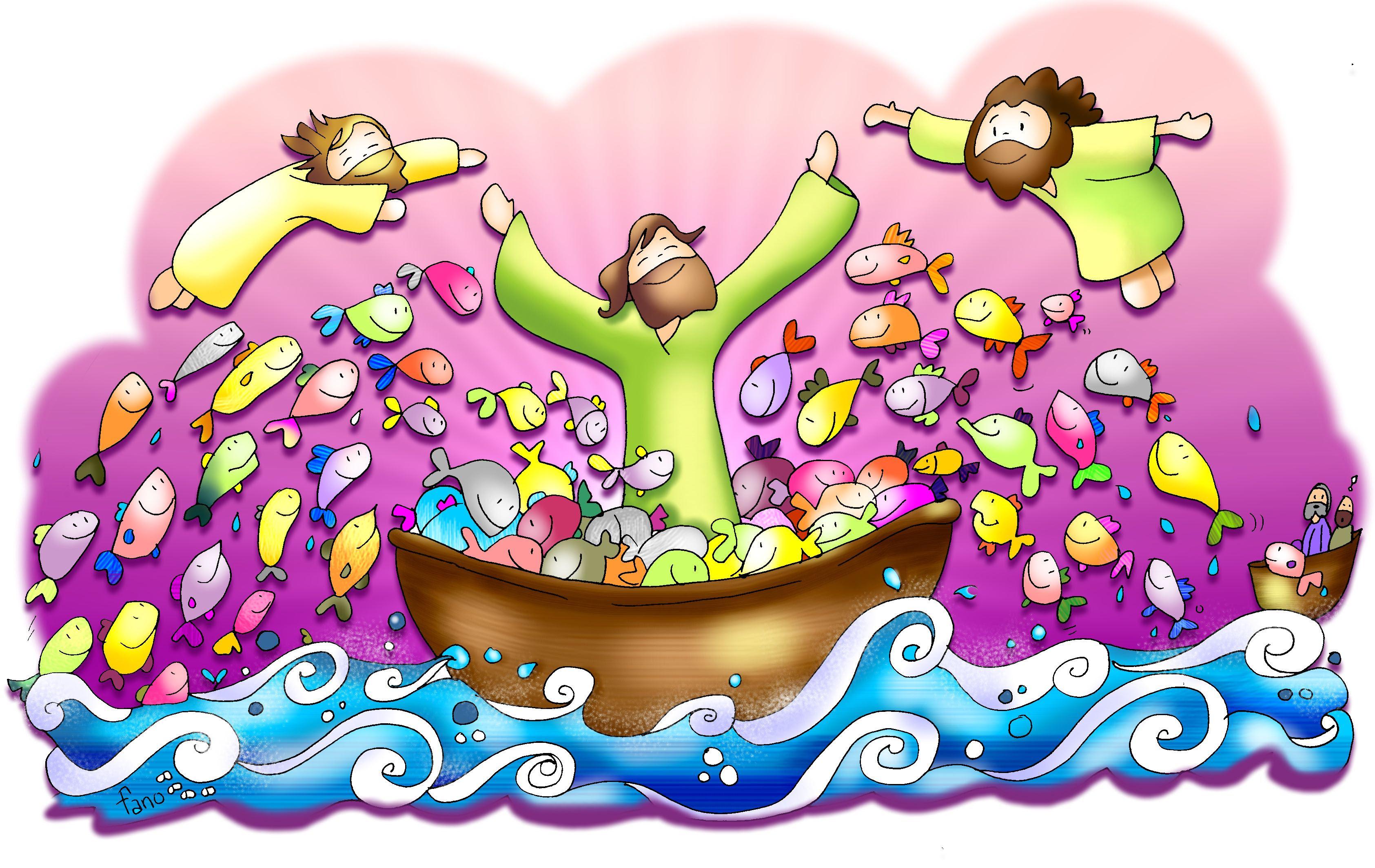 Kamiano Déjate Pescar Por Jesús