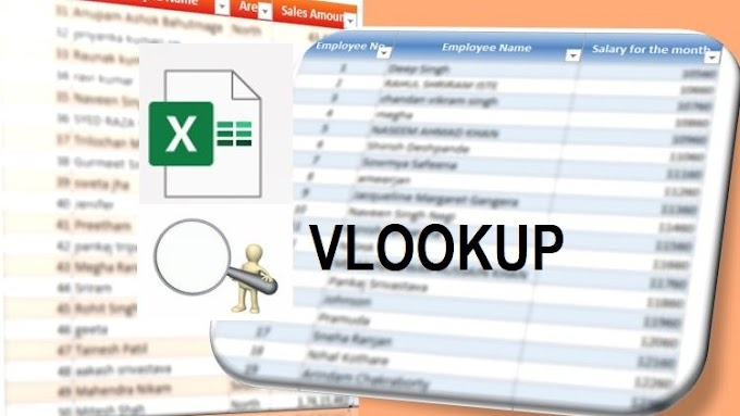 [100% Off UDEMY Coupon] - Excel 2019: The Ultimate Guide to Excel VLOOKUP