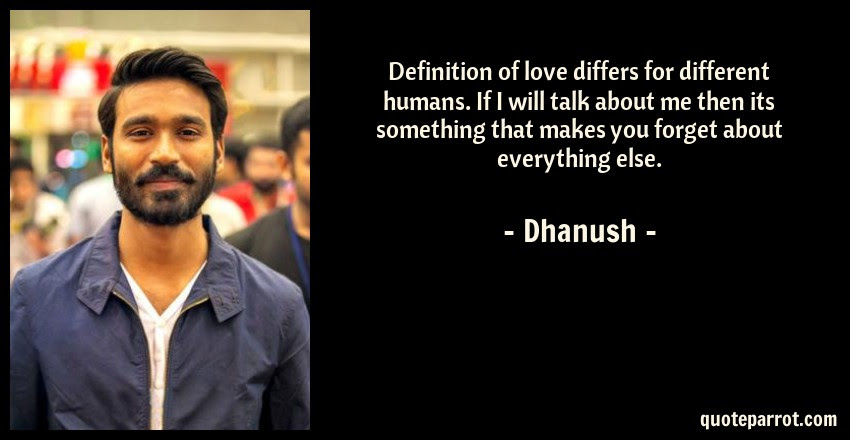 Definition Of Love Differs For Different Humans If I W By