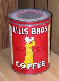 coffee can
