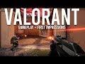 Review Valorant tactical Shooter dan Moba jadi 1,kenapa Gak