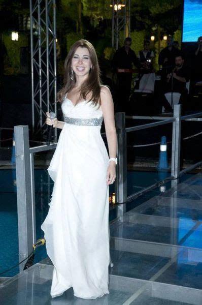 White Dresses by Nancy Ajram   Arabia Weddings