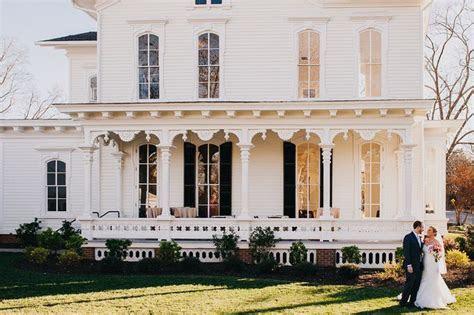 See Merrimon Wynne House on WeddingWire   As Seen In   Nc