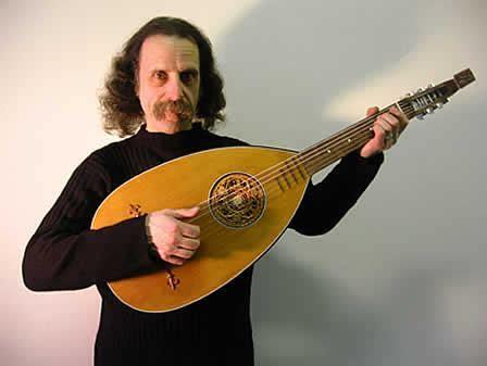 Walter Buckingham   Musician