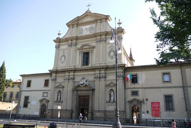聖馬可國立博物館
