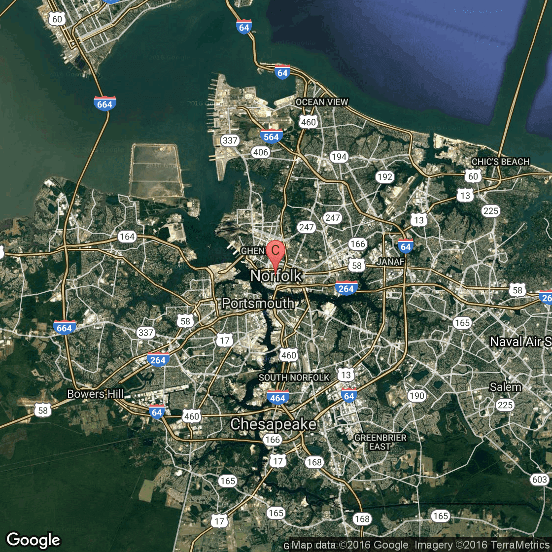 Hotels By The Naval Base In Norfolk Virginia Usa Today
