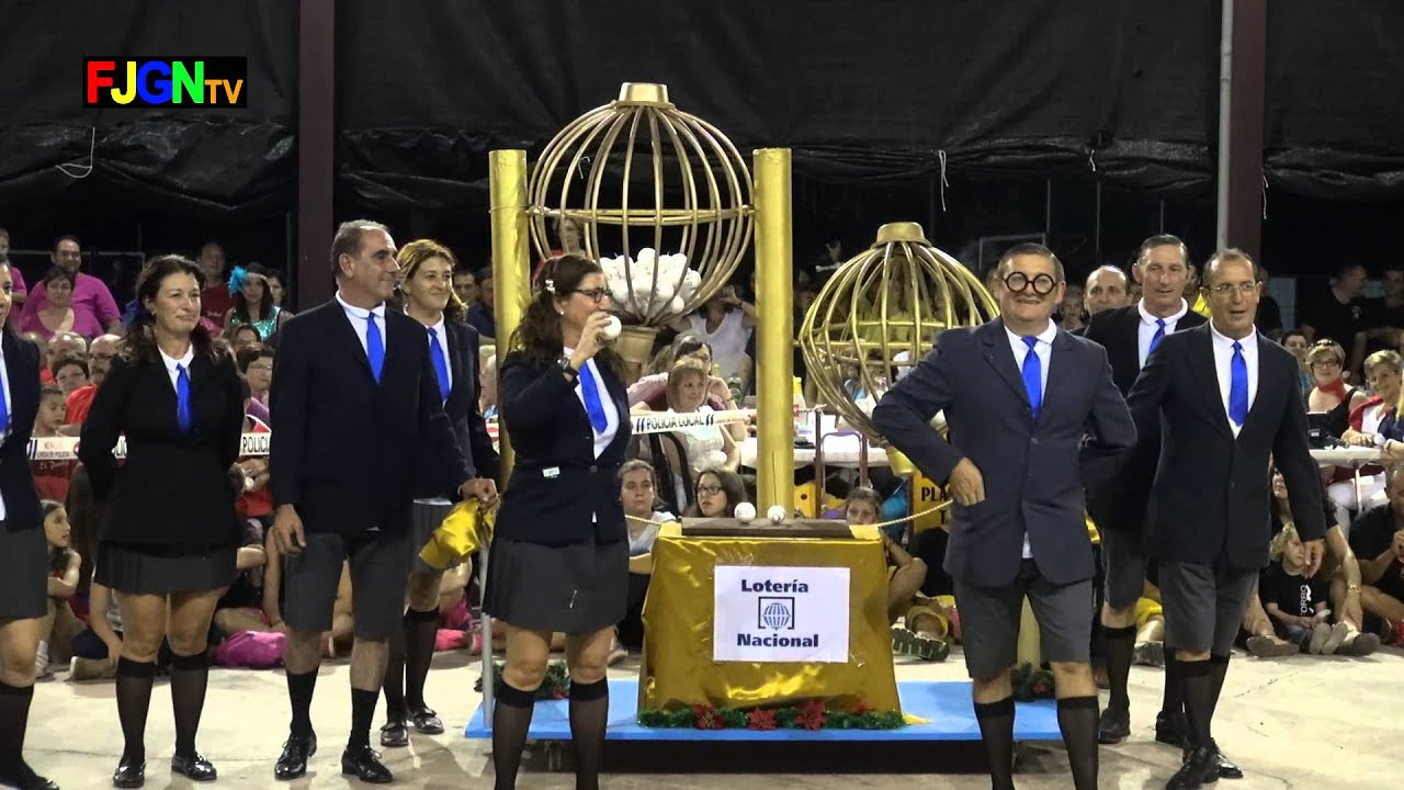 05. LA FABRICA DELS SOMNIS - Disfraces - Festa La Vila 2014 - La Vilavella