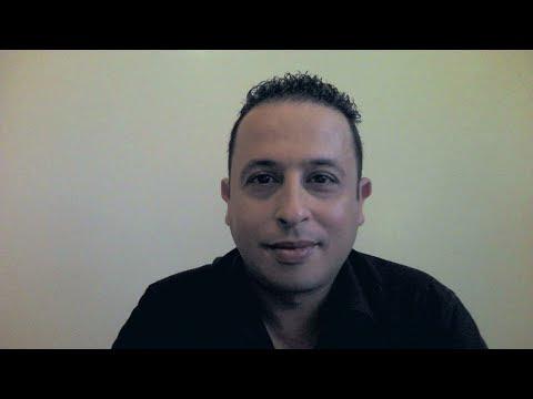 الإجابة على أسئلة الجنسية و النفسية Dr Hatim charafi drissi LIVE 33